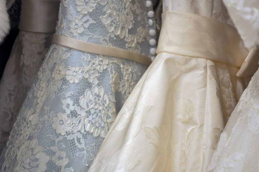 Wedding Dres's Cleaning – Free Collection & Delivery in Leeds
