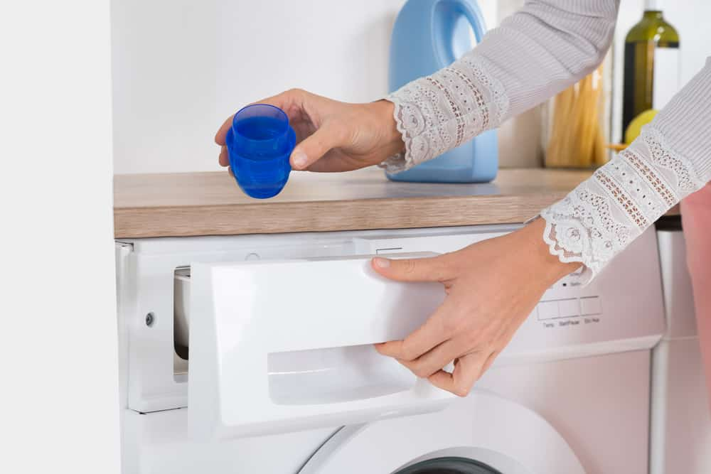 Are You Using The Right Laundry Detergent? – Laundry & Dry Cleaning in Manchester | The Laundryman App
