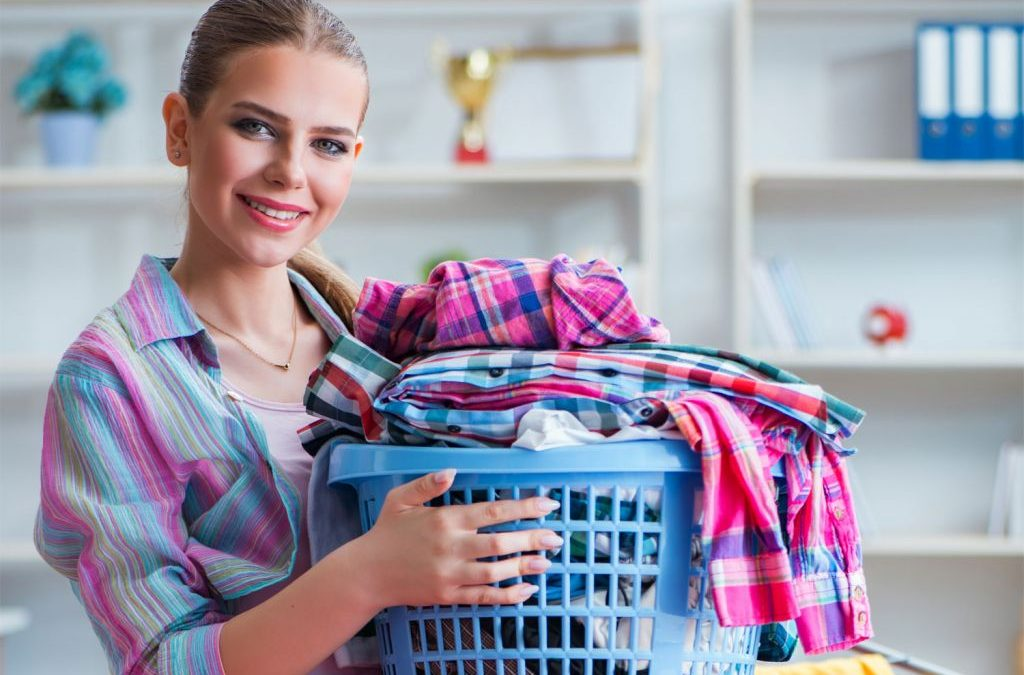 Dry Cleaners | Dry Cleaners Near Me in London –  Birmingham | The Laundryman App