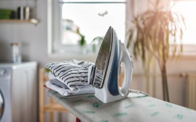 Ironing And Laundry Services Near Harrogate | Get a Quote – The Laundryman App