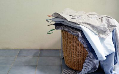 Laundry & Dry Cleaning in Leeds City Centre 24h Delivery Service
