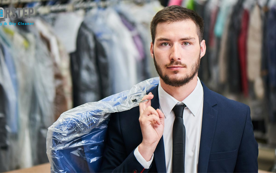 Dry Cleaning Collection And Delivery in 24 Hours | The Doorstep