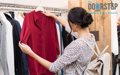 Dry Cleaners London (Free Pick-up and Delivery)   The Doorstep Laundry