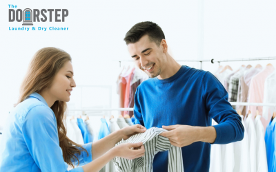Dry Cleaning Collection And Delivery in 24 Hours   The Doorstep